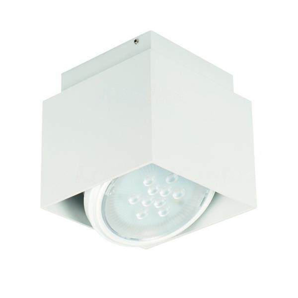 Точечный светильник Kanlux SONOR L-W (24361)