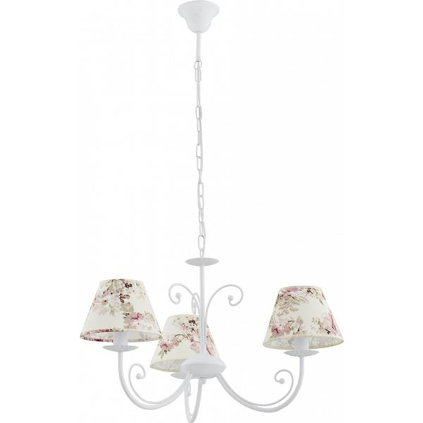 Люстра TK Lighting Rosa White373