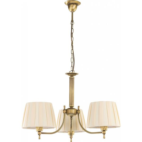 Люстра TK Lighting Charlotte1107