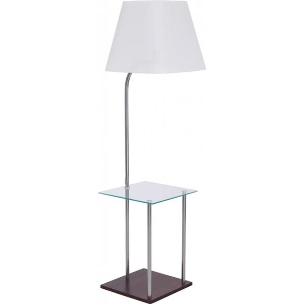 Торшер TK Lighting 2853 Tori Glass