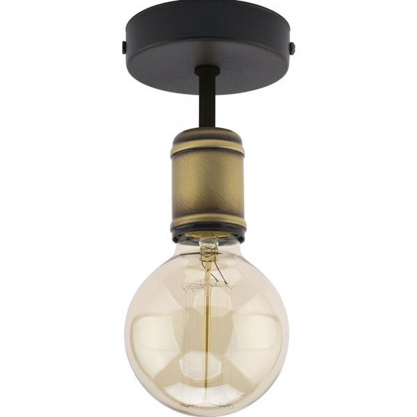 Потолочный светильник TK Lighting 1901 Retro