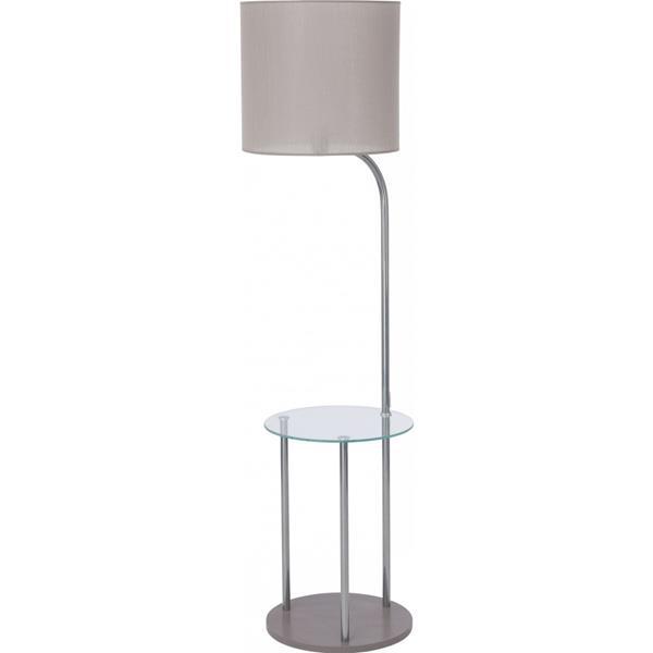 Торшер TK Lighting 2860 Cleo Glass