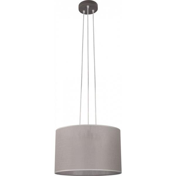 Подвесной светильник TK Lighting 1762 Dove Gray