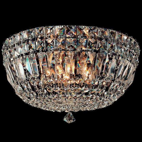 Хрустальный светильник Mantra Crystal