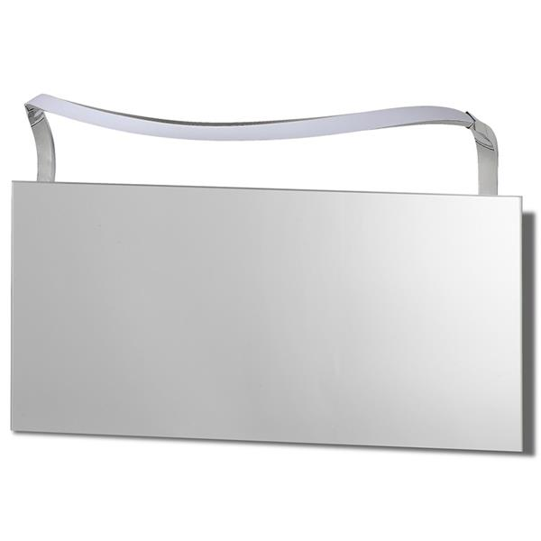 Подсветка для зеркала Mantra SISLEY