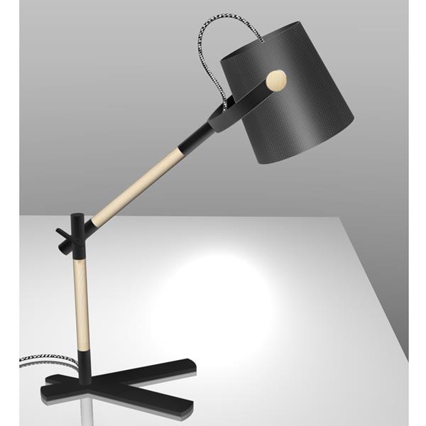 Настольная лампа Mantra NORDICA