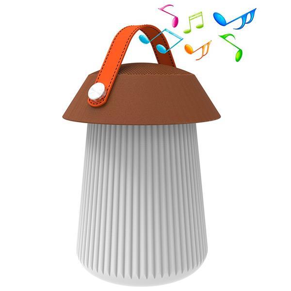 Светильник LED музыкальный с bluetooth FUNGHI 3697 Mantra