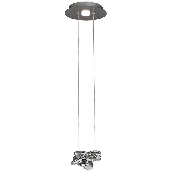 Подвесной светодиодный светильник Mantra NIDO 5904