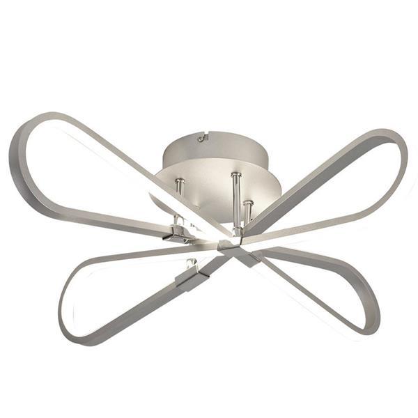 Светодиодный припотолочный светильник Mantra BUCLE 5982
