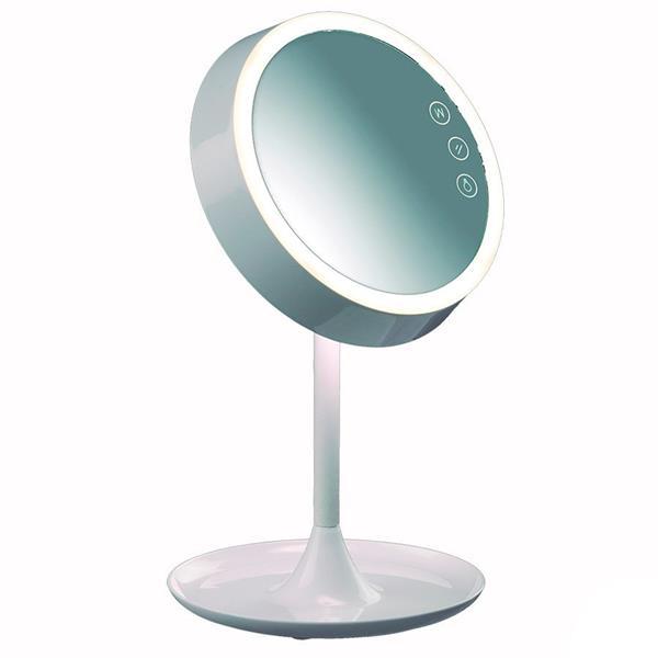 Светодиодная настольная лампа Mantra LADY 6040