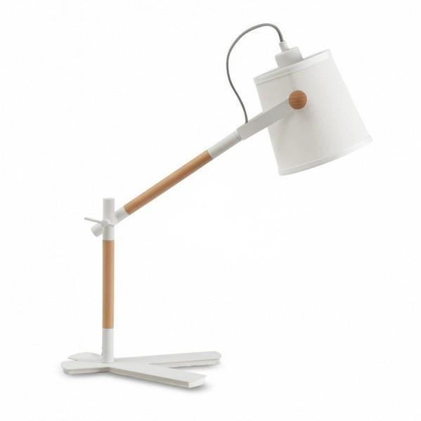 Настольная лампа Zuma Line Nordica