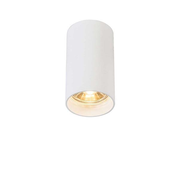 Точечный светильник Zuma Line 92679 Tuba Sl 1 White