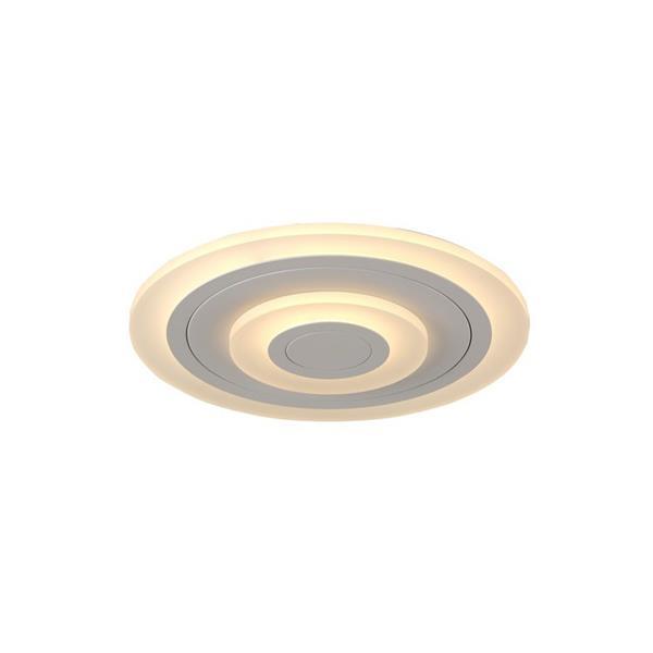Потолочный светильник Zuma Line L-XX-10 Flat Circle