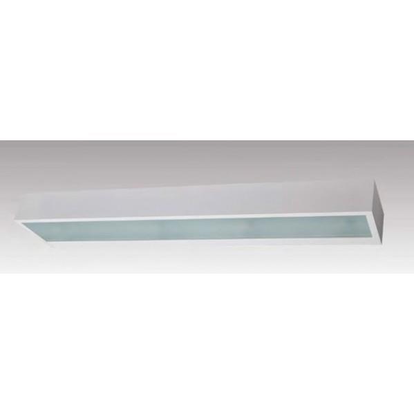Настенно-потолочный светильник Zuma Line 20026-WH Houx Wl 61 White