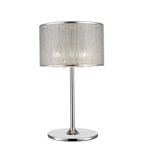 Настольная лампа Zuma Line T0173-04W Blink