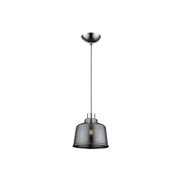Подвесной светильник Zuma Line P0383-01A-F4K9 Ivo