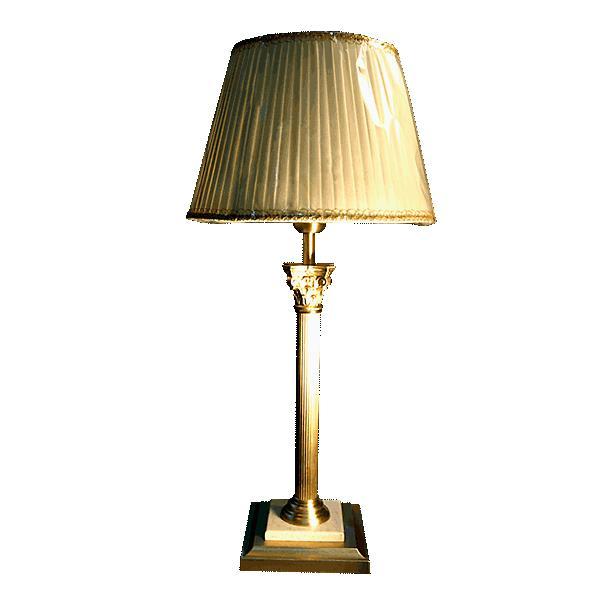 Настольная лампа \Джидіні Боско\