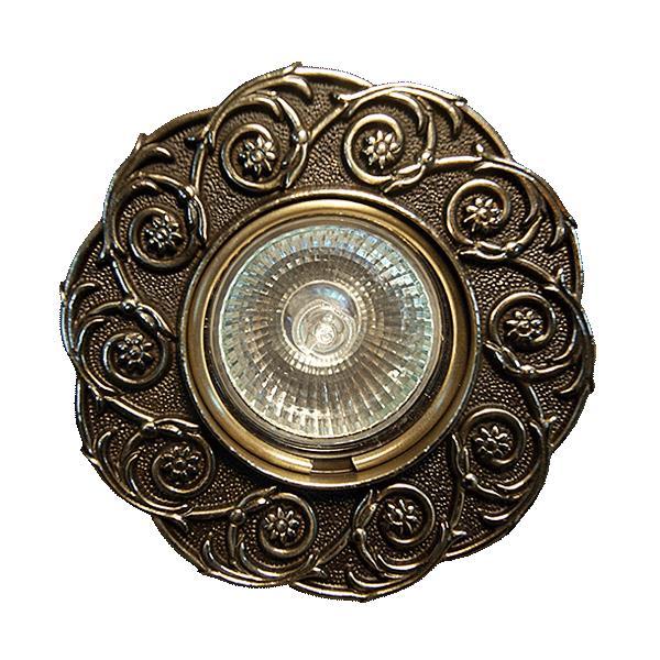 Точечный светильник Brassvit