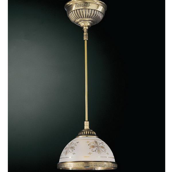 Подвесной светильник Reccagni Angelo L. 6002/16