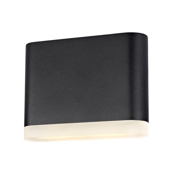 Настенный светильник Markslojd 106919 Uno