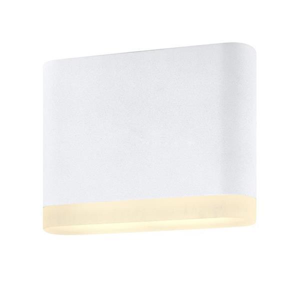 Настенный светильник Markslojd 106920 Uno