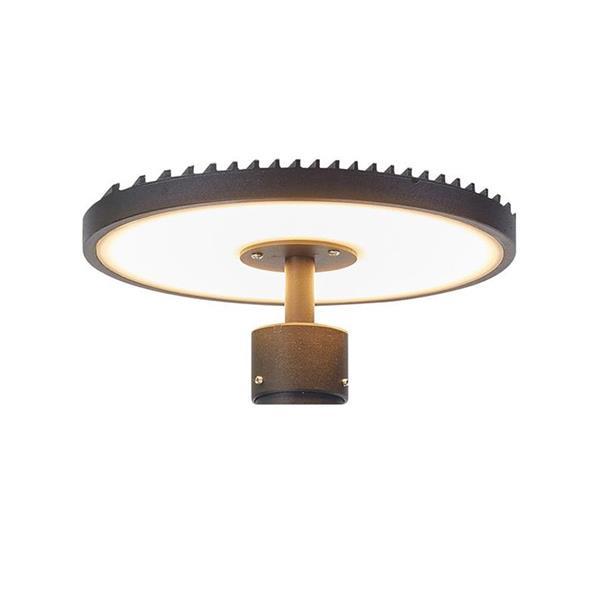 Парковый светильник Markslojd 107121 PLATE