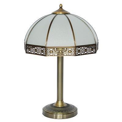 Настольная лампа Wunderlicht 7711AB-T1