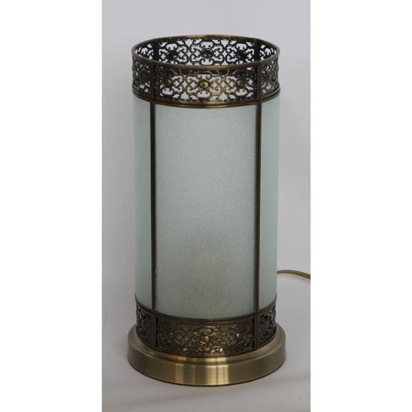 Настольная лампа Wunderlicht 7712AB-T2