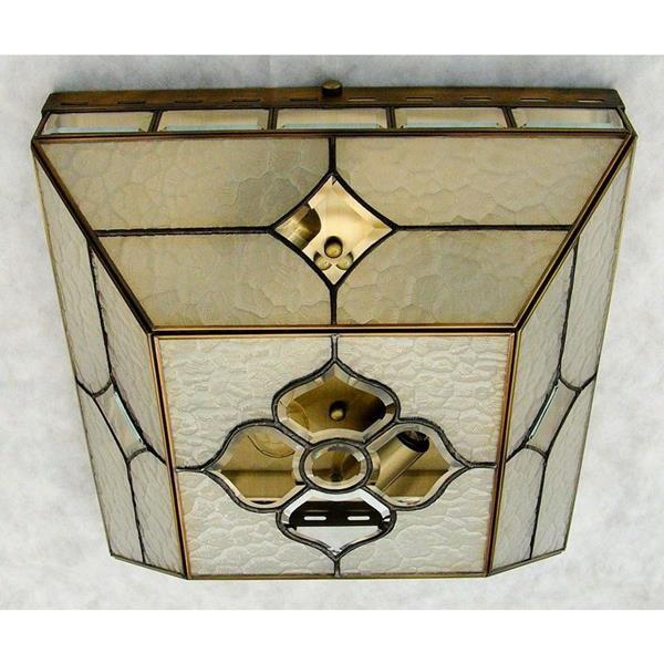 Потолочный светильник Wunderlicht 7774AB-C2