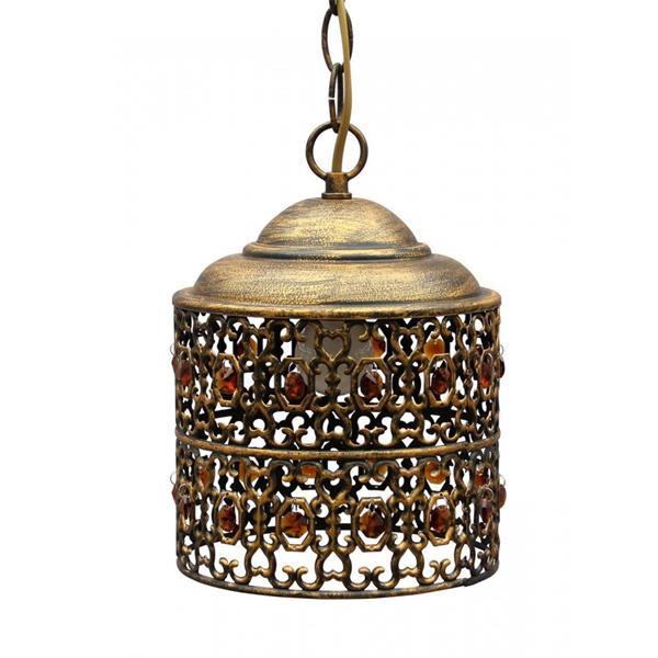 Подвесной светильник Wunderlicht 2312-P1