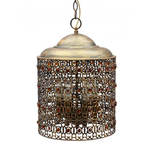 Подвесной светильник Wunderlicht 2312-P6