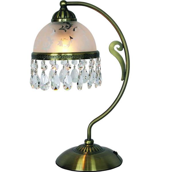 Настольная лампа Wunderlicht 6682AB-T1