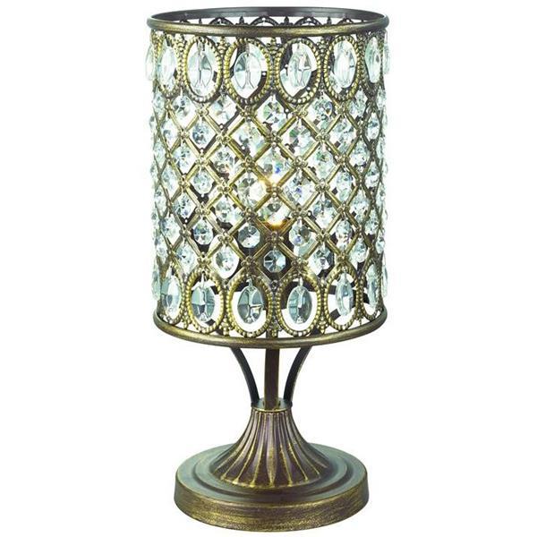 Настольная лампа Wunderlicht 3864-T1C