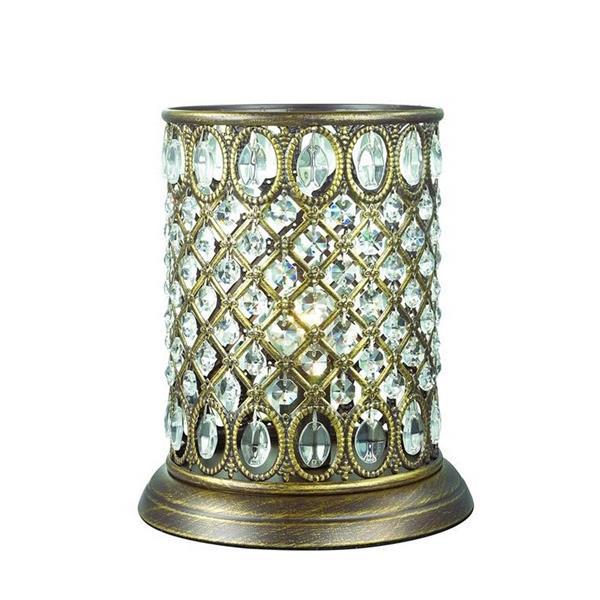 Настольная лампа Wunderlicht 3864-T1B