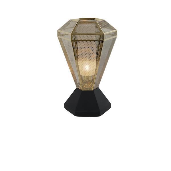 Настольная лампа Wunderlicht M-2120-51
