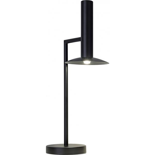 Настольная лампа Wunderlicht Black&White 8888-51B