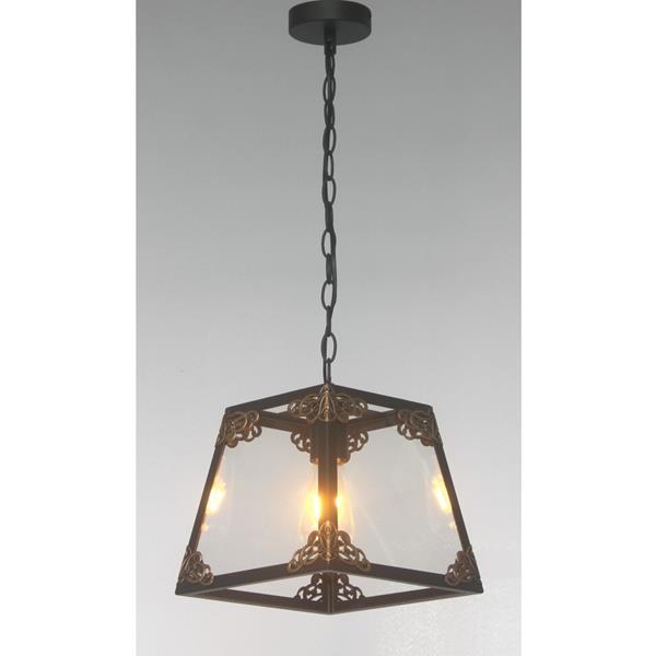 Подвесной светильник Wunderlicht 3951-P1