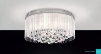 Современный потолочный светильник Eglo