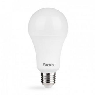Светодиодная лампа 6283 LB-702 A60 E27 10W 6400K 220V
