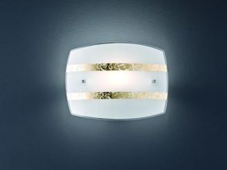 Настенный светильник Trio 208700179