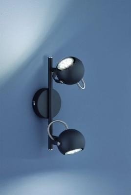 Настенный светильник Trio R80052032