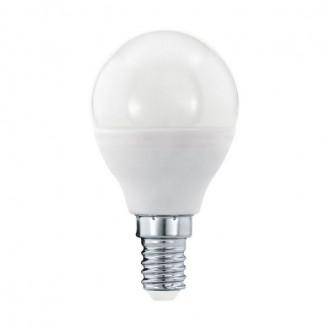 Лампа светодиодная Eglo 11644 P45 5.5W 3000K 220V E14
