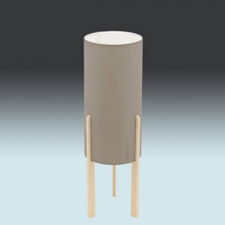 Настольная лампа Eglo 97894 Campodino
