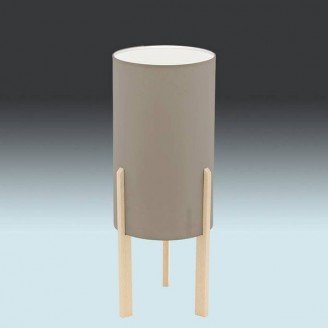 Настольная лампа Eglo 97893 Campodino
