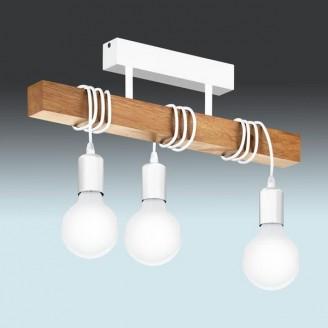 Подвесной светильник Eglo 33166 Townshend