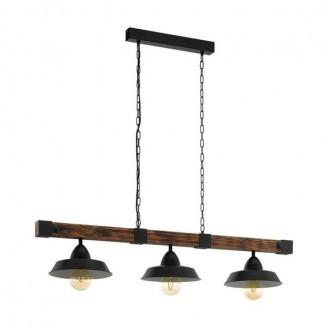 Подвесной светильник Eglo 49685 Oldbury