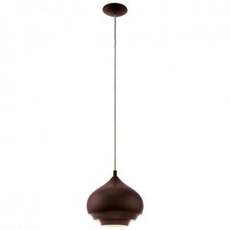 Подвесной светильник Eglo 96884 Camborne