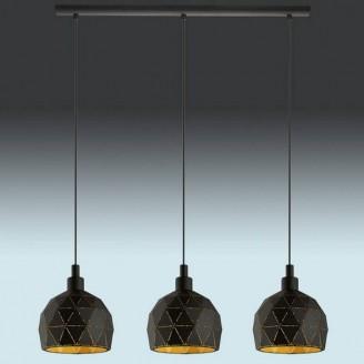 Подвесной светильник Eglo 97846 Roccaforte