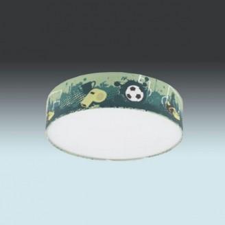 Потолочный светильник Eglo 97762 Tabara