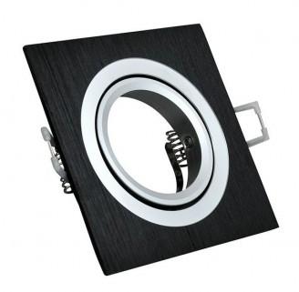 Точечный светильник Polux 302090 South Opal
